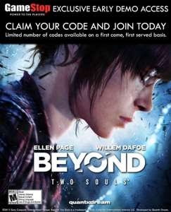 Beyond: Two Souls Demo - Early Access