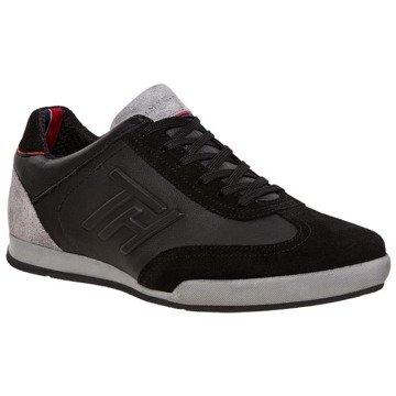 Herren Halbschuhe TOMMY HILFIGER - Rick 1A Sneakers [www.efootwear.eu]
