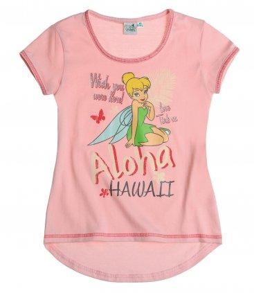Diverse Kinder T-Shirts (Hello Kitty, Disney, Mario...)ab 3,50 € + 3,95 Porto bei Lamaloli