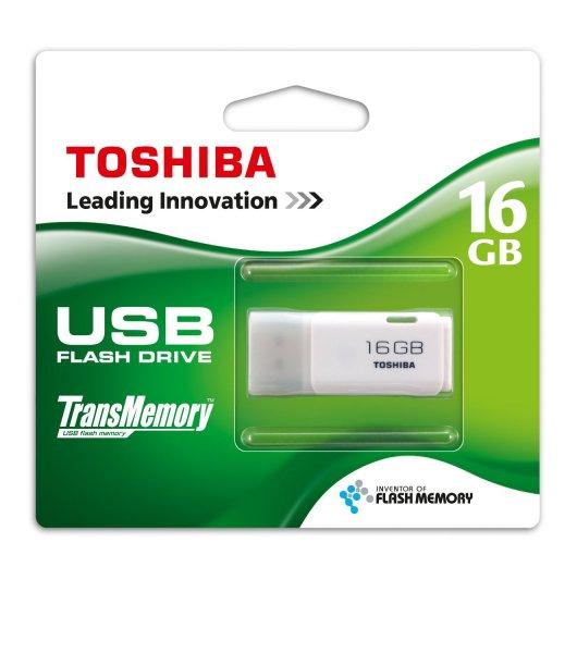 [Media Markt  Essen  ] Toshiba Hayabusa 16GB USB Stick  5€
