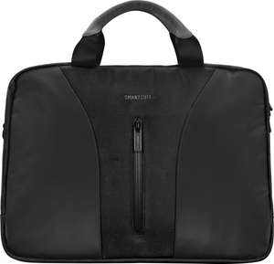 [Amazon Blitzangebot] SmartSuit Briefcase Laptoptasche 57 € statt 77,13 €