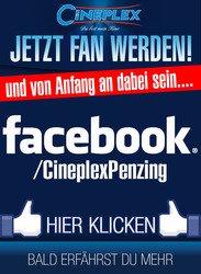 Gratis Kinobesuch! Neues Cineplex in Penzing