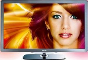 Philips 32PFL7605H/12 100Hz, Ambilight DVB-T/-C - 32 Zoll TV