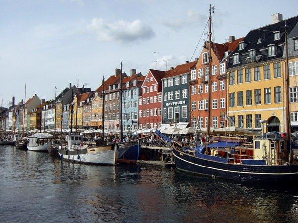 Reise: Silvester in Kopenhagen 2 Tage ab Berlin (Flug, Transfer, Doppelzimmer) 100,- € p.P.