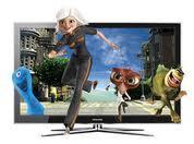 Samsung LE 46 C 750 LCD-TV + 3D Brille für 699 Euro bei Media Markt  Neu-Ulm