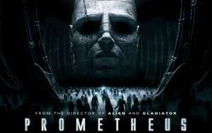 "Prometheus Collectors Edition (3d,Blu Ray,DVD und Digital Copy) WarehouseDeals ""wie neu"" @Amazon"