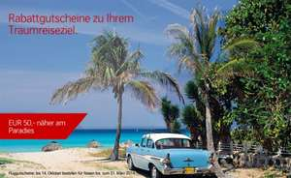 300 Euro Swiss Gutschein für nur 250 Euro