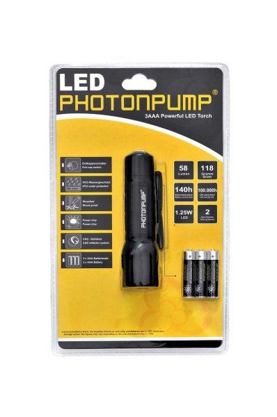LED Photonpump E7 (7007) für 11,99€ frei Haus bei null.de