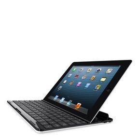 Belkin FastFit Bluetooth-Tastatur schwarz/weiß [ab 12 Uhr]
