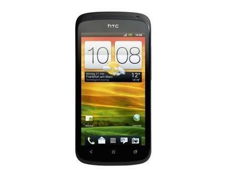 [Meinpaket - OHA] HTC One S (Z520E) - schwarz - Demoware