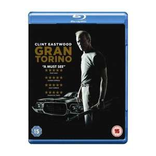 Blu-ray - Gran Torino für €5,89 [@Zavvi.com]