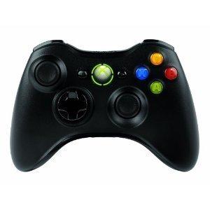 MICROSOFT Xbox 360 Wireless Controller  für 25€ @ MediaMarkt Ausverkauf!