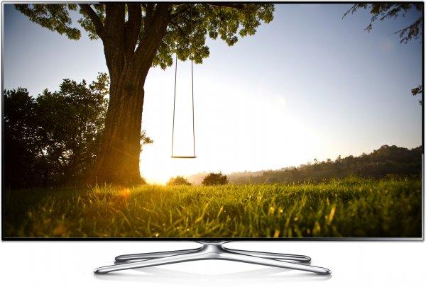 [Lokal K'lautern] Samsung UE40F6500 (40 Zoll, Full HD, 400Hz CMR, DVB-T/C/S2, CI+, WLAN, Smart TV, HbbTV, Sprachsteuerung)
