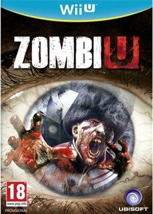 ZombiU Wii U 15€ MM Schlussverkauf