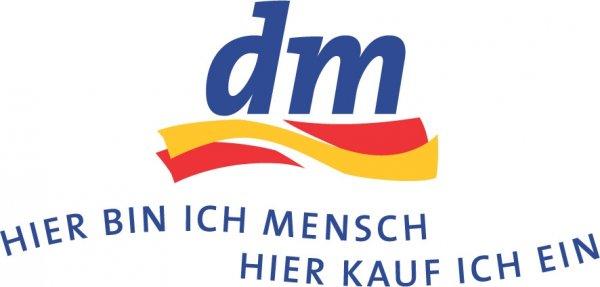 [LOKAL BERLIN] dm Gesundbrunnen-Center  20% Ausverkaufs-Rabatt ab 30.9