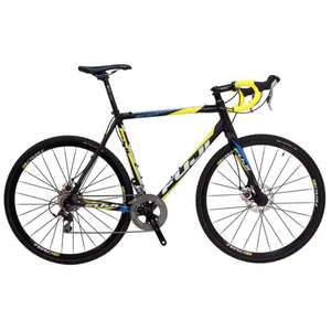 "Cross Fuji Performance CX-D 28"" 20-Gang 799€ statt 1399€"