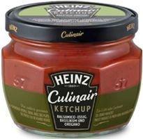 [Globus K`Lautern] Heinz Culinair Ketchup 1€ // Legends Smokey BBQ Sauce 4,95€