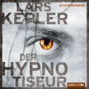 [eBook] Der Hypnotiseur Lars Kepler via Apple Store App [iOS]