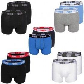 2 er Pack Puma Boxer Boxershorts Men Herren Unterhose Pant Unterwäsche 8,95 €
