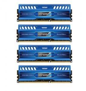 Patriot PVI316G160C9QK Viper 3 Intel??? Extreme Masters Ltd Edition Arbeitsspeicher 16GB (1600MHz, CL9, 4x 4GB) DDR3-RAM Kit für nur 45,85 Euro inkl. Versand.@Amazon