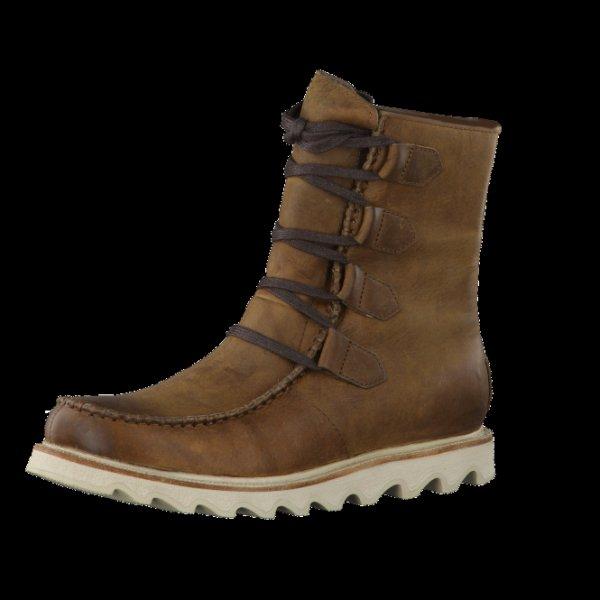Sorel Herren Stiefel Mad Boot Lace für 95€ @cortexpower