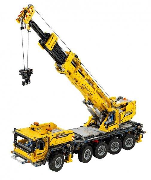 LEGO 42009 TECHNIC Mobiler Schwerlastkran für nur 151,95 EUR inkl. Versand