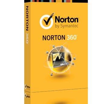 Norton 360  (3PC's/1Jahr)