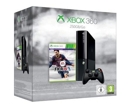 Xbox 360 250GB Fifa 14 Bundle | Amazon.co.uk