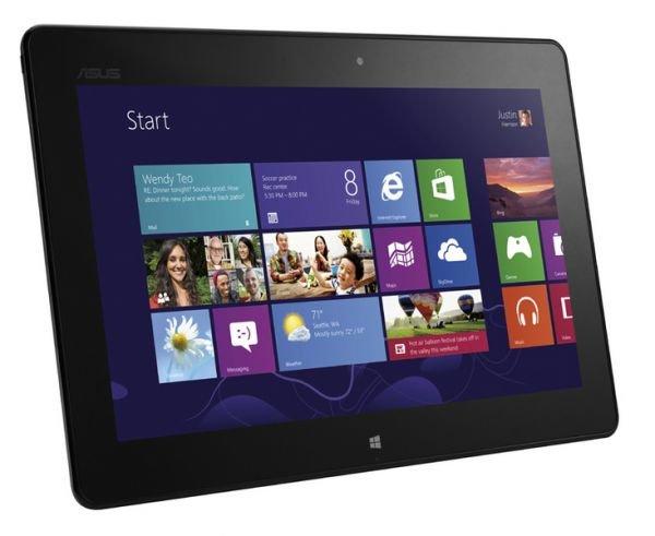 "Asus™ - Tablet-PC ""VivoTab RT"" (10.1"" IPS 1366x768,64GB,8MP Cam,NFC,Windows RT) für €244.- [@GetGoods.de]"