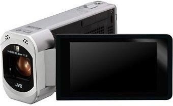 JVC HD-Camcorder GZ-VX700SEU