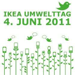 Ikea Umwelttag - tausche altes Handy gegen kostenfreies Bio-Essen + 3 EUR für NABU