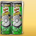 Pringles im 2er Pack für 2,22€ (1,11€/Packung)...(regional?)