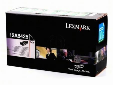[ebay]Lexmark T430 Original Toner 12A8425 12.000 Seiten