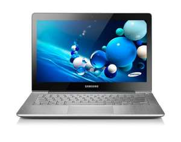 "Samsung SERIE 7 Ultra 13,3"" 740U3E-S01 mit TOUCHSCREEN - ALU - Intel® Core™ i5 Prozessor 3337U / AMD Radeon™ HD 8570 M Grafikkarte mit 1 GB gDDR3 / 128 GB SSD@meinpaket 999,-"