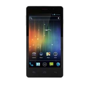 "Point of View Mobii Phone 5045 [Dual-SIM, 5,0""-Display, 1,2 GHz Quad-Core Prozessor, 1GB RAM] für 189€"