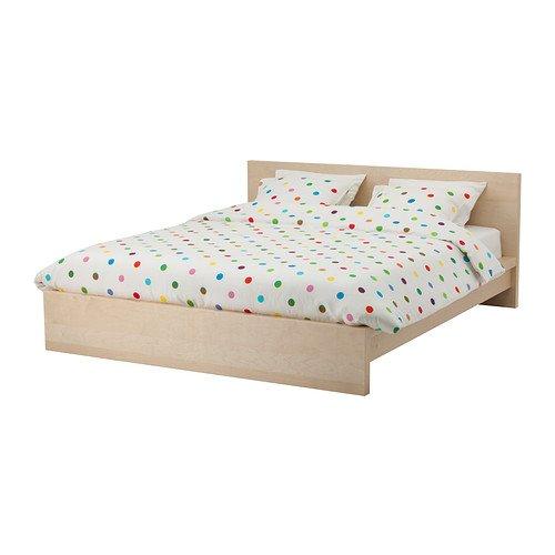 IKEA - Doppelbett Malm für 89.-