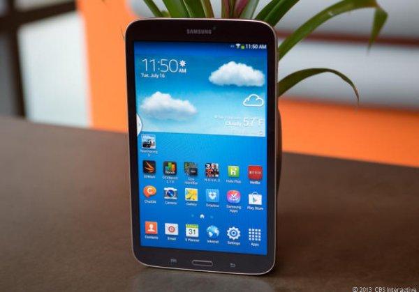 Sparhandy Big Deal:  Samsung Galaxy Tab 3 7.0 (mit  3G) mit zwei Verträgen für effektiv 125€