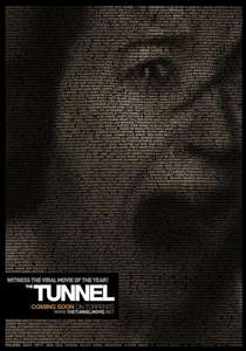 The Tunnel (2010) - Horrorfilm 90 Min.