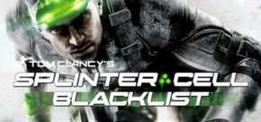 [Steam] 25% Rabatt auf Tom Clancy's Splinter Cell Blacklist