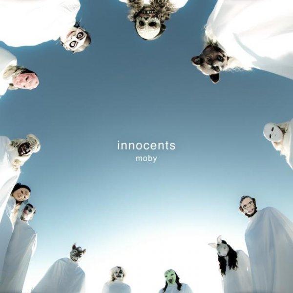 Kostenlos in das neue Album Innocents von Moby reinhören