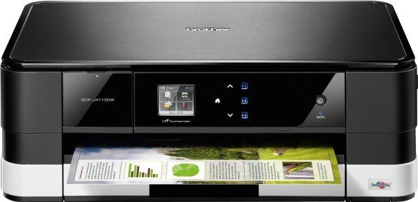 [Lokal] Media Markt Reutlingen - Brother DCP-J4110DW DIN A3 Multifunktionsdrucker mit WLAN