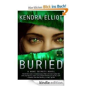 Buried (A Bone Secrets Novel) [Kindle Edition Ebook] @Amazon