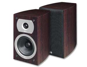 Heco Victa 200 dark rosewood A-WARE
