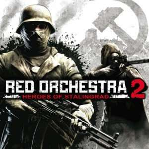 Red Orchestra 2 (-75%) für 2,49€ - Steam sale