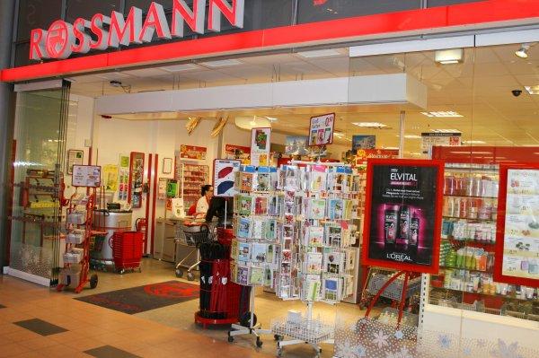 [Rossmann Bonn] Geldbörsen, TSA Schloss, Notebook Cover, etc. für die Hälfte ab 2,20€