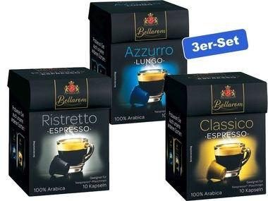 [Lidl] Nespresso-Alternative für 1,99€ pro Packung (10 Stück)