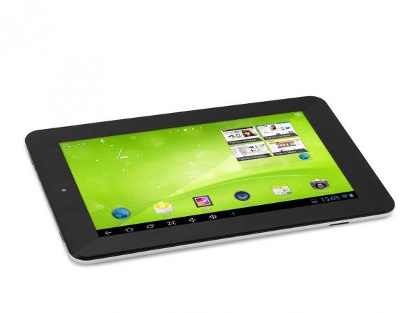[brands4friends] TREKSTOR Tablet-PC SurfTab ventos 7.0, 7 Zoll, 8GB, schwarz 84,90 €