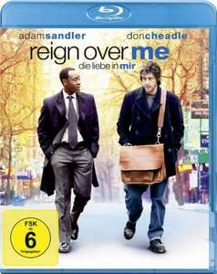 [Blu-ray] Reign over me - Die Liebe in mir