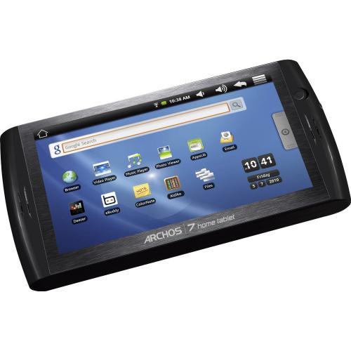 Archos 7 Home Tablet V2 8GB für 99,97€ nächster Preis 128,99€