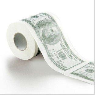 Vorratspacks Toilettenpapier bei groupon ab 25cent / Rolle